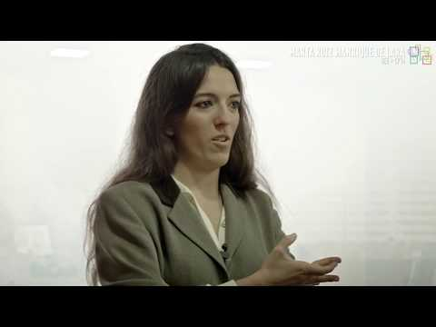 Marta Ruiz, Banking & Finance lawyer, Madrid