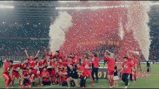 Glory Persija  Final Piala Presiden 2018  Vs Bali United
