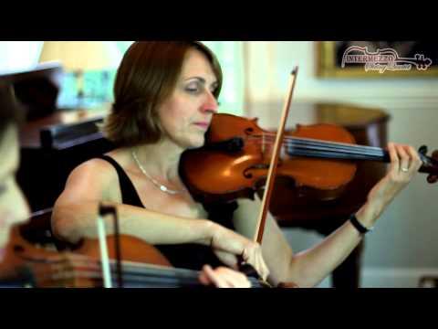 Wedding Music Samples - Intermezzo String Quartet