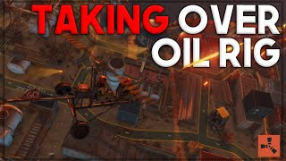 HOW THE OIL RIG KINGS TOOK OVER THE SERVER!