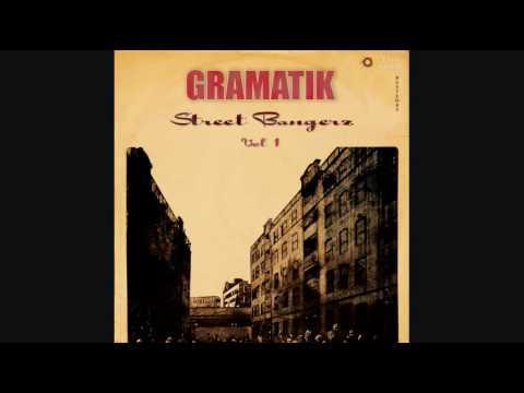 Клип Gramatik - New Nautilus
