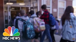Alarming Rise In Covid Among Children In Florida As Schools Reopen