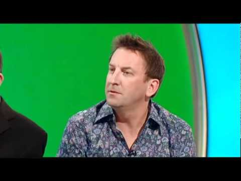Keeley Hawes  Would I Lie To You? Part 1