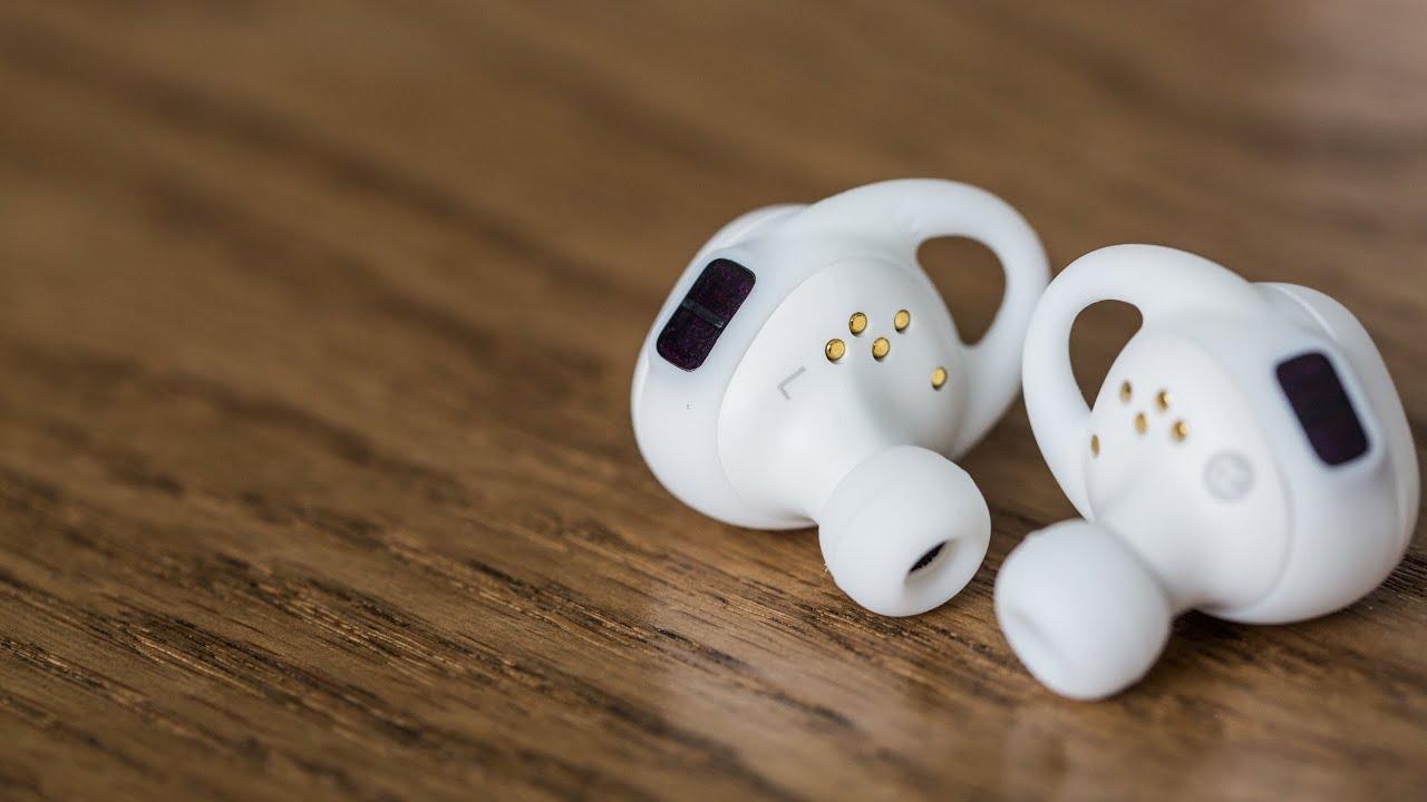 Samsung S Gear Iconx Wireless Earbuds Youtube