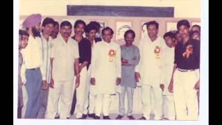 Karmyogi Dr. Narayanrao Jadhav