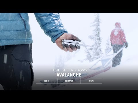 Tool Tales: Avalanche
