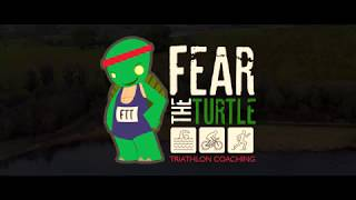 Fear the Turtle Triathlon Coaching Promo Video