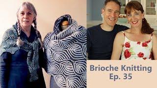 Nancy Marchant - Brioche Knitt…