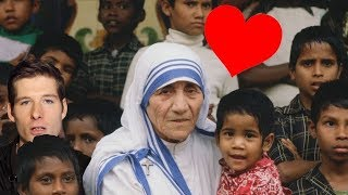 How to Have Mother Teresa Compassion (It's not what you think)
