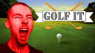 PEDAŁ!!!! | GOLF IT #26