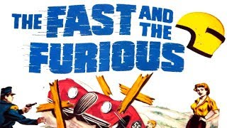 THE FAST AND THE FURIOUS // Full Crime Movie // English // HD // 720p