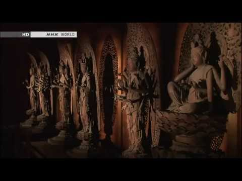 1/2 Buddhist Statues: Figures of belief & beauty