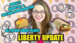 Manchester Tragedy, ICE Breakfast Arrests, & Cultural Appropriation Food Trucks | Liberty Update 36