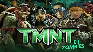 Download Mp3 Cz Bo3 Tmnt #1 - Ninjas Do Dpp