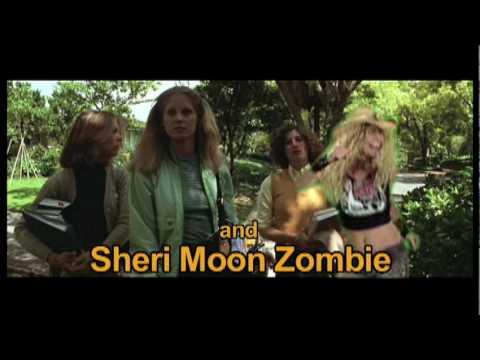 Halloween (1978) - The Rob Zombie Version - YouTube