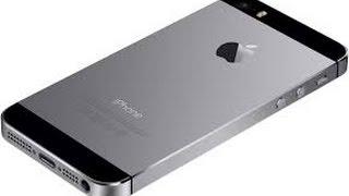Apple iPhone 5s  отзывы реальных пользователей