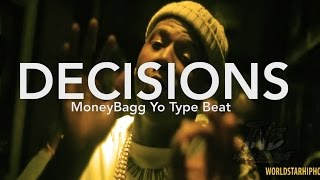 [FREE]🔥 Moneybagg Yo Type Beat ''Decisions'' (Prod. By T&EBeats)