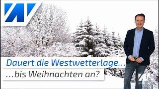 Weiße Weihnachten 2019: Ernüchternde Wetterprognose!