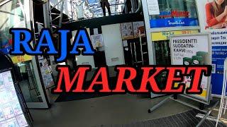 Погрузка в Финляндии / Приграничные  магазины 🇫🇮