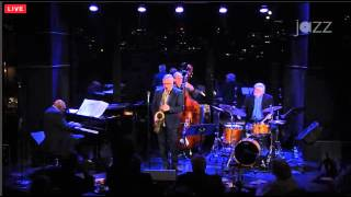 Awesome Kirk MacDonald Quartet: Music on Jazz at Lincoln Center: