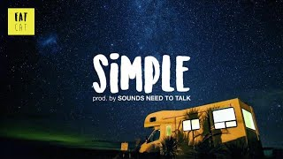 (free) Anderson Paak x J Cole x Drake Type Beat instrumental | 'Simple' prod. by SOUNDS NEED TO TALK