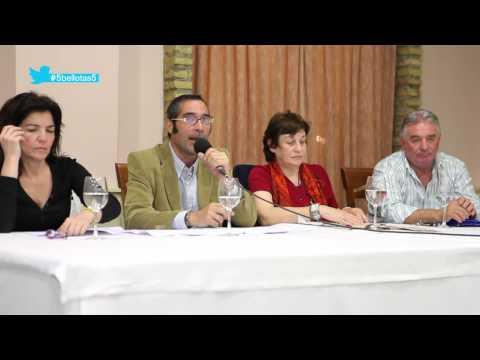 Canal Sevilla Radio | Programa 09/04/14 | Taberna las 5 Bellotas