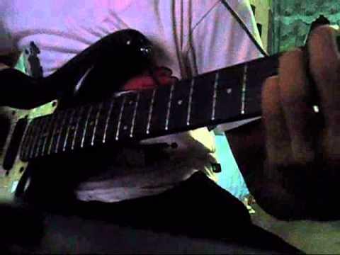 ordertaker by parokya ni edgar guitar cover