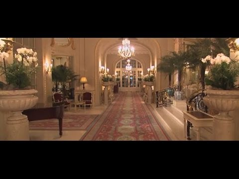 THE RITZ HOTEL, LONDON - PROMOTIONAL FILM - VIDEO PRODUCTION