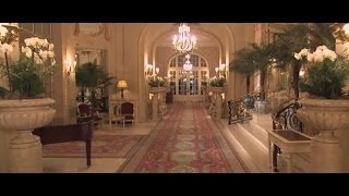 THE RITZ HOTEL, LONDON - PROMOTIONAL FILM - VIDEO PRODUCTION LUXURY TRAVEL FILM
