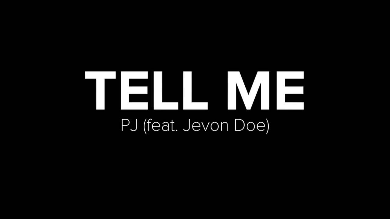 tell me Tell me - translation to spanish, pronunciation, and forum discussions.