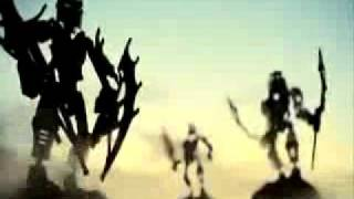 bionicle 2010 stars commercial