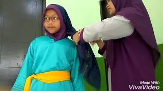 Tutorial hijab baju daerah bali - Stafaband