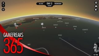 80 Days PC Gameplay - First 15 Minutes