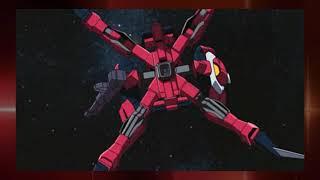 Top 10 Ugliest Gundams - Anime Dissection