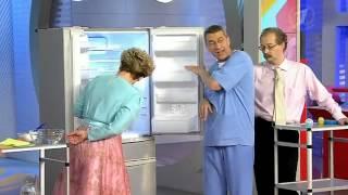 Холодильник. Інструкція до застосування