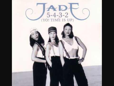 Jade-5 4 3 2 (Yo Time is Up)