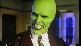 Cómo se hizo: La máscara (1994)