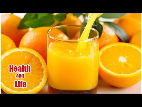 Health Canada Mulls Dumping Fruit Juice From Food Guide