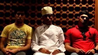 SQU - Hafedh AL Harthy, Fahad Al Farsi, Ammar Zadjali.wmv