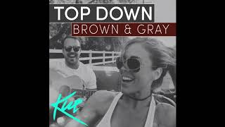 Top Down - Kue Remix (Official Audio)