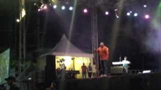 Reda Taliani 2013- Live Babini à Casablanca