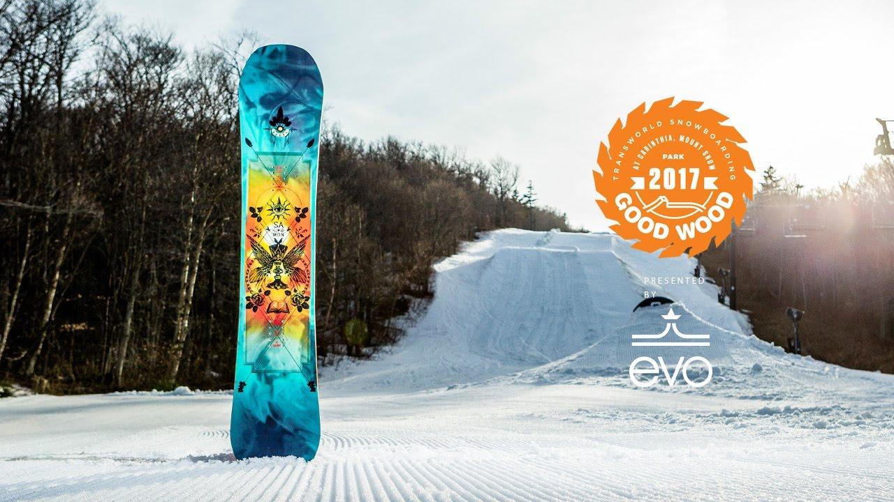 Salomon Gypsy | Best Snowboard Reviews 2013 2014 Good Wood