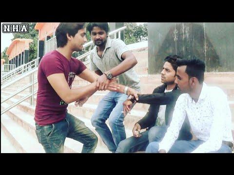 Kismat Badalti Dekhi Hai :heart Touching Frndship Video: