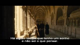 The Monk Trailer (legendado pt)