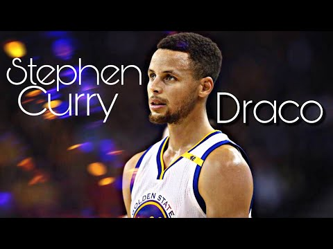 Stephen Curry Draco Future