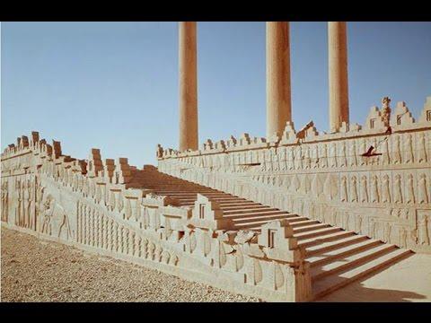 Medio Oriente 7: la Persia di Ahura-Mazda e Zoroastro