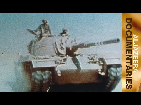Featured Documentary - The War in October: Ep3: The Battle and Beyond