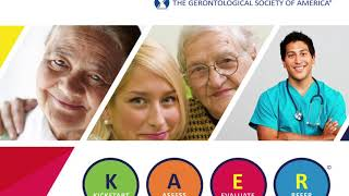 The Gerontological Society of America 2018 Video Report