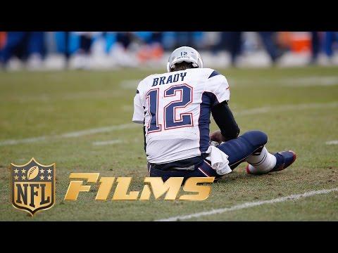 Patriots vs. Broncos Mic'd Up Part 2 (AFC Championship) | NFL Sound FX