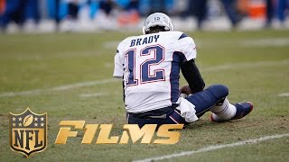 Patriots vs. Broncos Mic'd Up Part 2 (AFC Championship) | NFL Sound FX